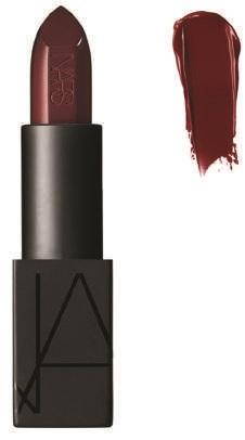 audacious lipstick in bette nars