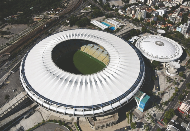 ESTADIO DO MARACANÃ