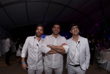 Reveillon da Five Star reúne socialites do Brasil e de Miami