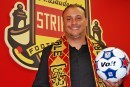 Caio Zinardi é o novo técnico do Fort Lauderdale Strikers