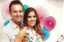 Priscila Birro: It's a boy