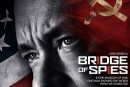 Livros, filmes e artes: Bridge of Spies e The Gathering of Shadows
