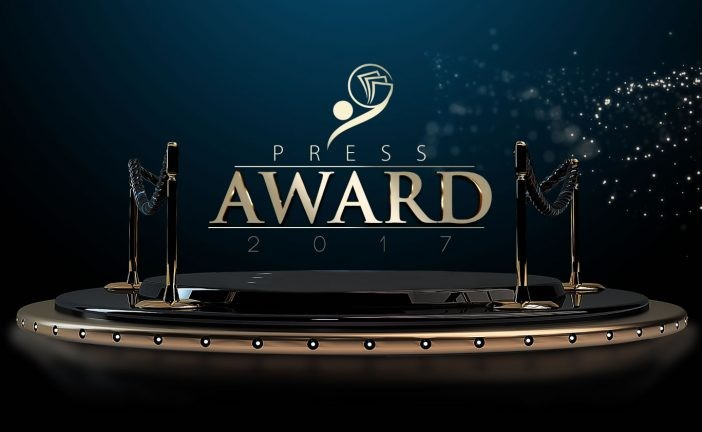 Press Award celebra 20 anos de sucesso nos Estados Unidos