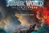Jurassic World: Fallen Kingdon