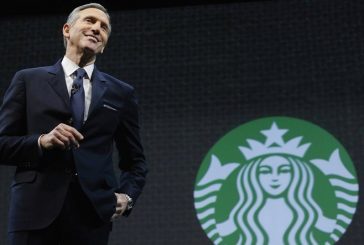Presidente do Starbucks deixa a Empresa para ser Anti-Trump