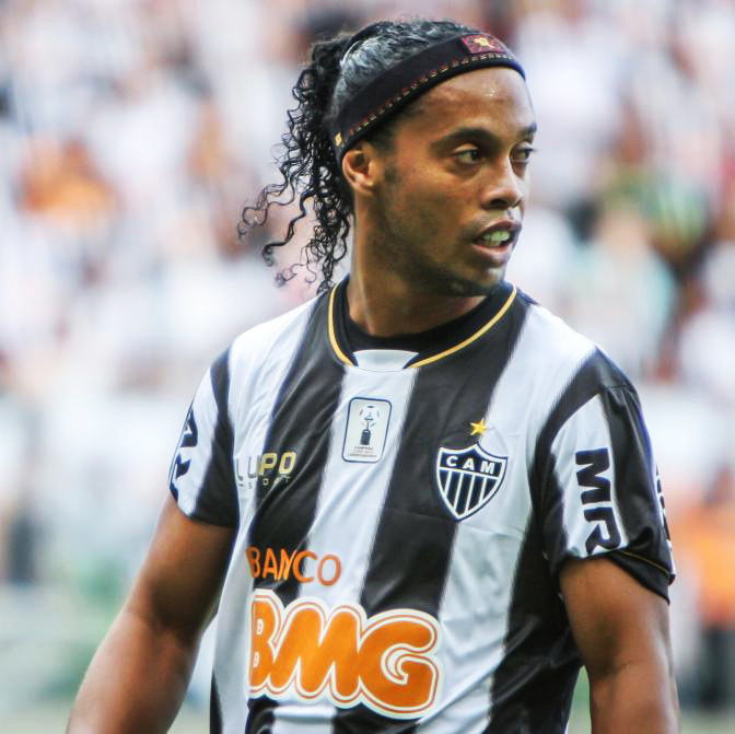 Ronaldinho Gaúcho no New York Red Bulls