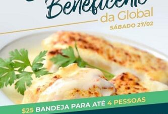 Bacalhau Beneficente da Global Assistance Foundation