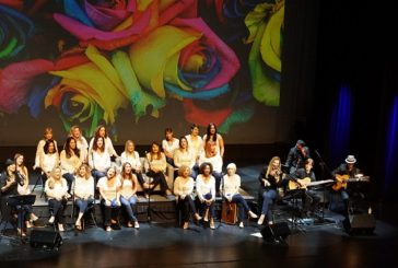 Brazilian Voices Present Amazonas, Two Performances At The Aventura Arts & Cultural Center On Saturday, April 4