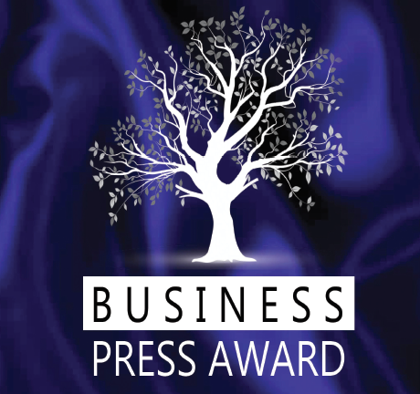 Bussines Press Award