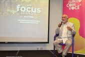 Silvio de Abreu Participa do Focus Brasil New York