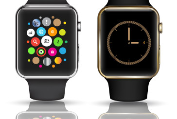 Tecnologia – Apple Watch chega ao mercado em abril