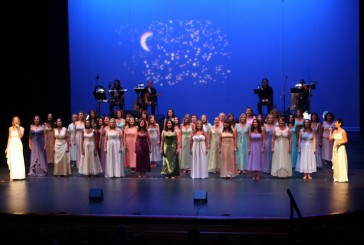 "Brazilian Voices – Apresentação do Concerto ""From Brazil to the World"""