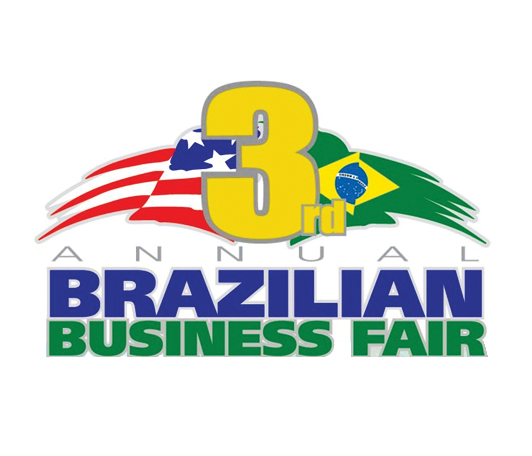Neste sábado: III Brazilian Business Fair