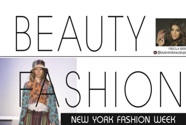 Beauty & Fashion: Tendências da New York Fashion Week e looks arrasadores