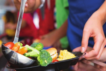 BCPS Adds Morrow Elementary School To Afterschool Supper Programs