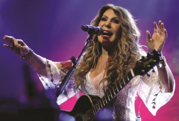 Elba Ramalho no Seminole Casino Coconut Creek