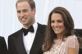 Kate Middleton e Prince William tornam conta do Instagram mais pessoal