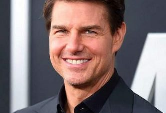 Tom Cruise constrói 'Vila Sem Covid' no set de 'Mission: Impossible 7'