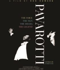 Pavarotti Movie