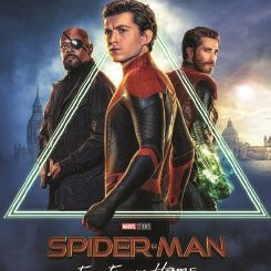 Spider-Man – Far From Home