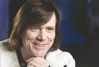 Jim Carrey está de Volta com Kidding