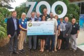 Zoo Miami Foundation Secures $100,000 From The State of Florida For Zoo Miami's New Animal Hospital