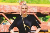 Simonetta Lein – The Top 100 Fashion Influencer In The World