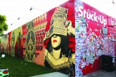 Turismo: Wynwood Art District, da periferia para a arte