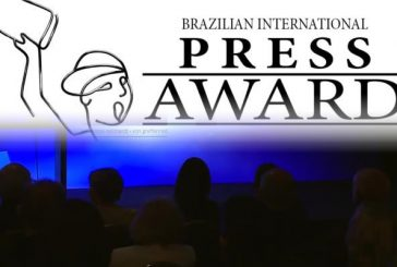 Veja como será o Prêmio de Imprensa da ABI Inter no Brazilian International Press Awards 2017
