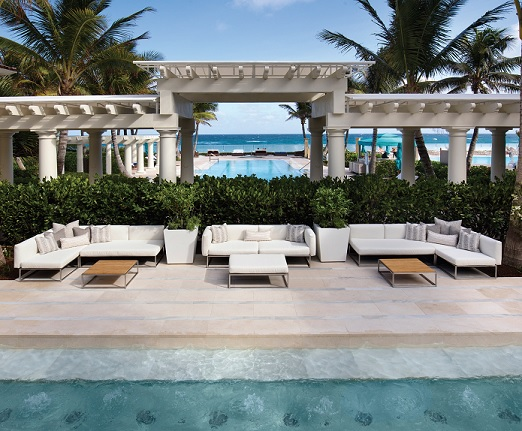 THE SPA AT THE BREAKERS HOTEL PALM BEACH