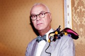 Manolo Blahnik recebe homenagem do Fashion Institute of Technology