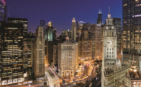 The best places to visit in Chicago